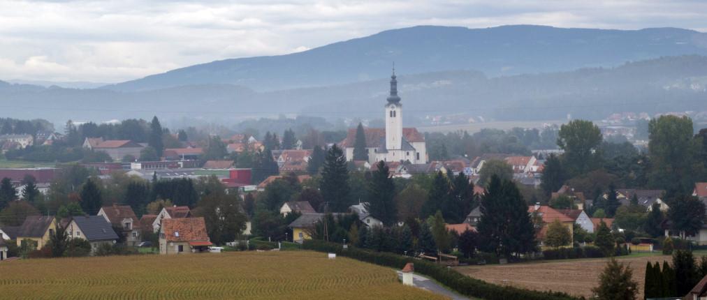 Veranstaltungen - Marktgemeinde St. Ruprecht/Raab